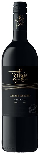Zilzie Estate Shiraz 2017